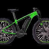 E-mountain bike Wien