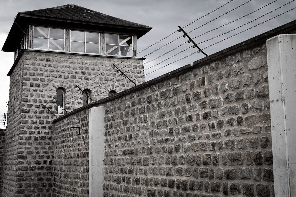 Concentration camp Mauthausen