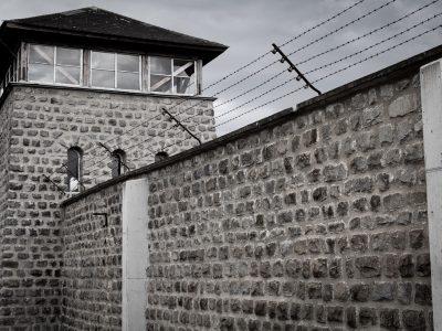 Concentration camp Mauthausen